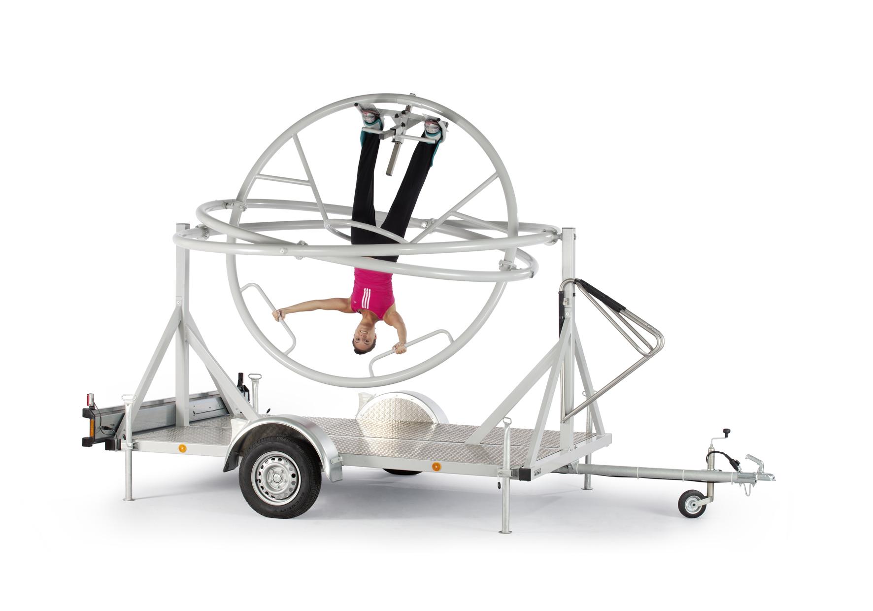 Aerotrim Fun Sport Herausforderung 2
