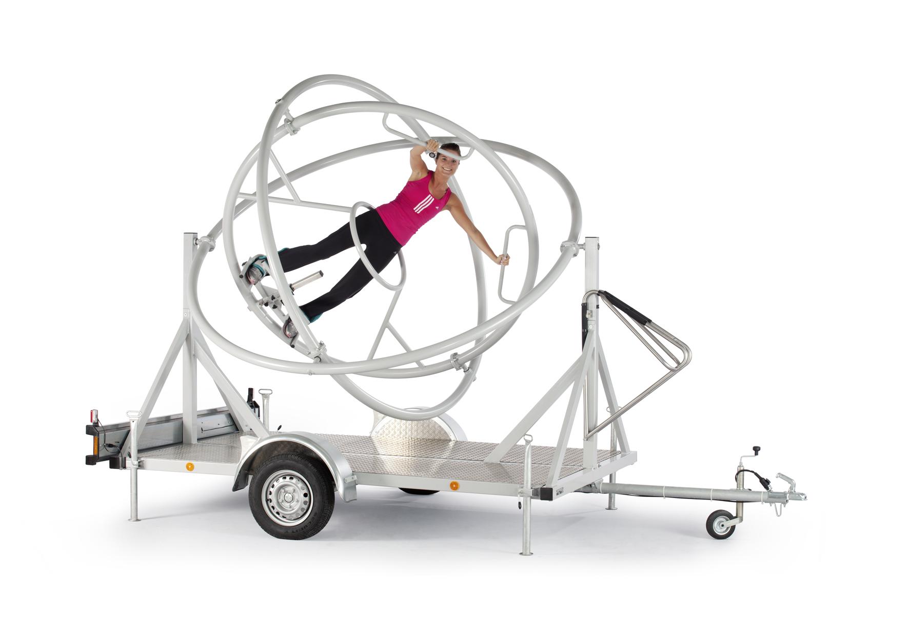 Aerotrim Fun Sport Herausforderung 3
